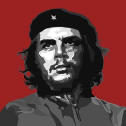 Big Art Icons: Che Guevara
