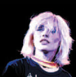 Big Art New: Debbie Harry