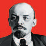 Big Art New: Lenin