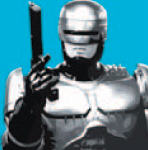 Big Art New: Robocop