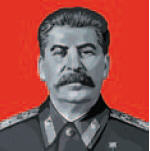 Big Art New: Stalin