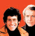Big Art New: Starsky & Hutch