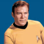 Big Art New: Capt Kirk