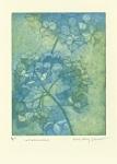 Chloe Hilary Gear: Hydrangea-Blue