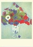 Pierre Boncompain: Anemones Au Vase