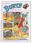 Comic Prints: Bunty 1971