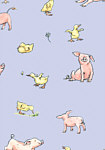 Anita Jeram: Piglets and Ducklings