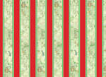Fromental: Emerald Garden Red