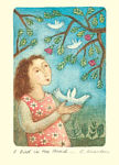 Rita Kearton: A Bird In The Hand