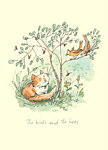 Anita Jeram: The Birds and the Bees