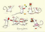 Anita Jeram: Smarty Pants