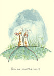 Anita Jeram: You Me and the Stars
