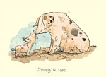 Anita Jeram: Sloppy Kisses