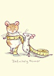Anita Jeram: Definitely Thinner
