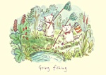 Anita Jeram: Going Fishing