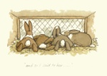 Anita Jeram: And so I said