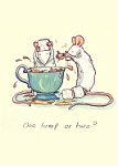 Anita Jeram: One Lump Or Two