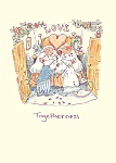 Anita Jeram: Togetherness