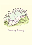 Anita Jeram: Sleeping Beauty
