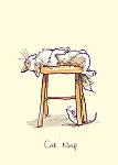 Anita Jeram: Cat Nap