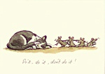 Anita Jeram: Do It Dont Do It