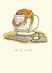 Anita Jeram: Cat and Mouse