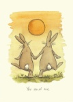 Anita Jeram: You and Me