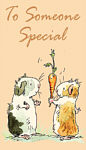 Anita Jeram: To Someone Special