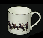 J Williams Mugs: Polo