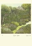 David Suff: English Garden
