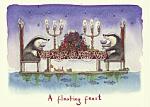 Fran Evans: Floating Feast