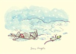 Anita Jeram: Snow Angels