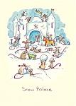 Anita Jeram: Snow Palace