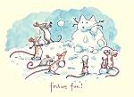 Anita Jeram: Festive Fun