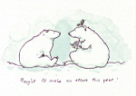 Anita Jeram: Make an Effort