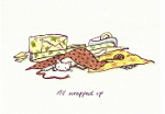 Anita Jeram: All Wrapped Up