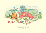 Anita Jeram: Stocking Filler