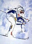 Hamilton Fraser: Downhill Racer
